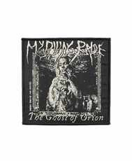 Nášivka My Dying Bride - The Ghost Of Orion